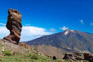Teide Nationalpark Teneriffa