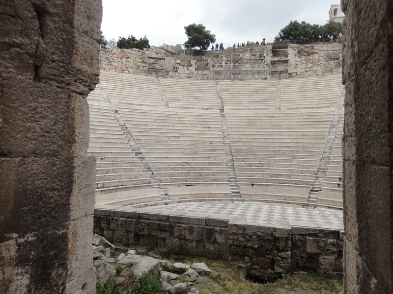 Akropolis Theater