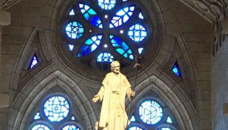 Sagrada Familia – die ewige Baustelle
