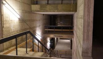 Entdeckungen im Berliner Untergrund: Eisacktunnel und Innsbrucker Platz