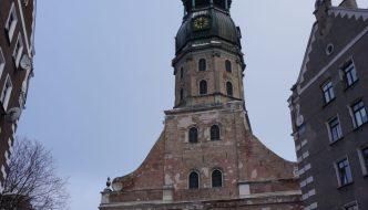 Bummeln wir gemeinsam durch die Altstadt von Riga