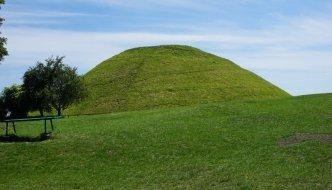 Kostenloser Aussichtspunkt über Krakau – der Krak Hügel