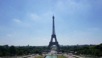 Der Eiffelturm und der Palais du Trocadéro – ein Pflichtbesuch in Paris?