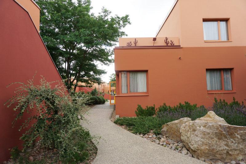 Disney Hotel Santa Fe - Bungalows