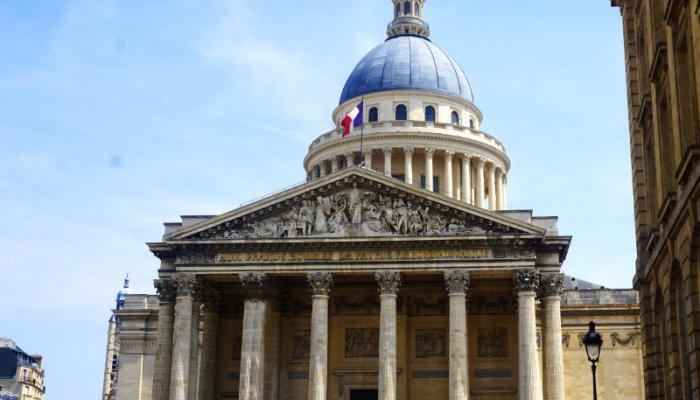 Panthéon Paris – Informationen und Eindrücke