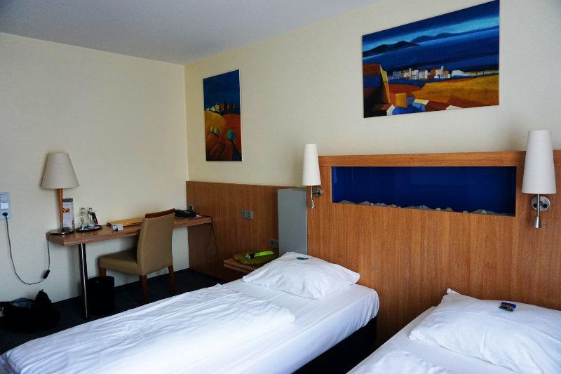 Zimmer 224 GHOTEL in Kiel