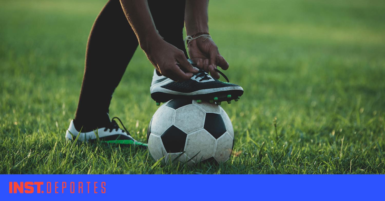 INST Deportes Futbol