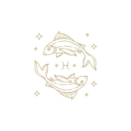 Signo del zodiaco Piscis horóscopos