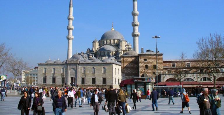 Turquia alem de Istambul - dicas de viagem no blog Vontade de Viajar