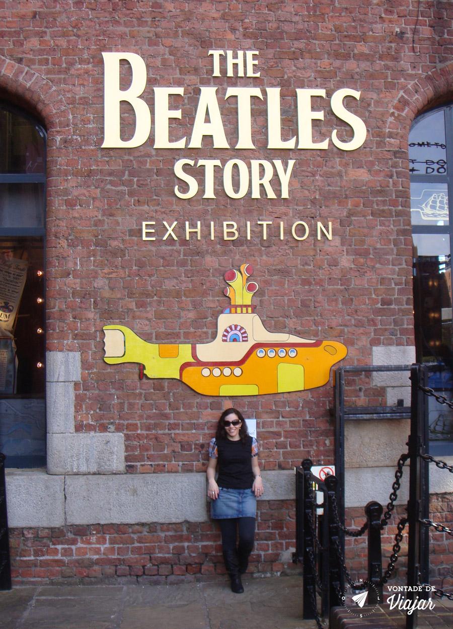 Liverpool Beatles - Beatles Story