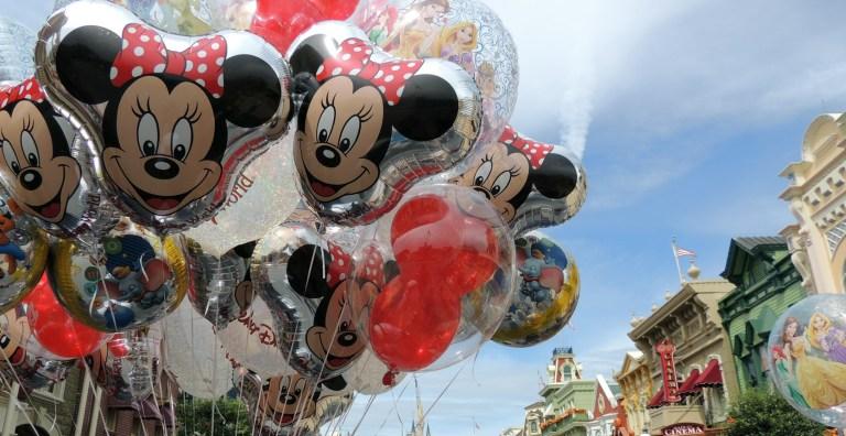 Disney - Roteiro Parques da Disney sem criancas - dicas de viagem no blog Vontade de Viajar