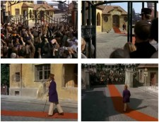 Filmes - Alemanha - Munique - Willy Wonka Chocolate Factory