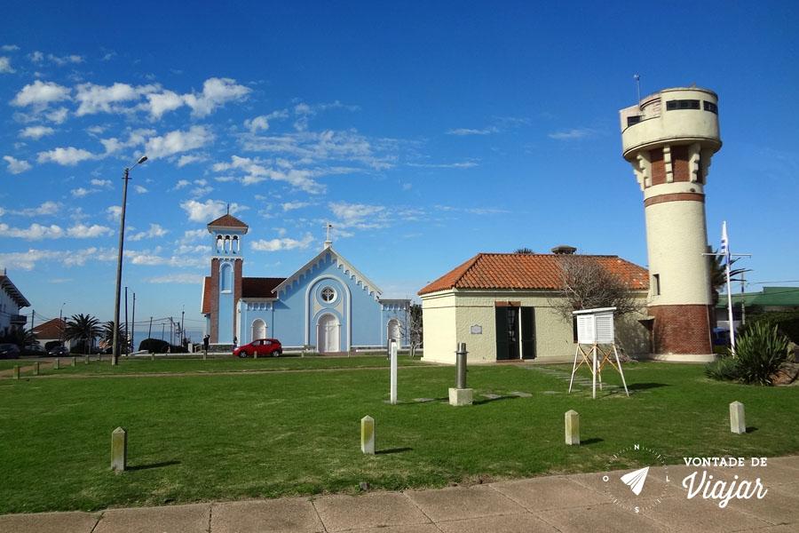Punta del Este - Capela em Punta del Este