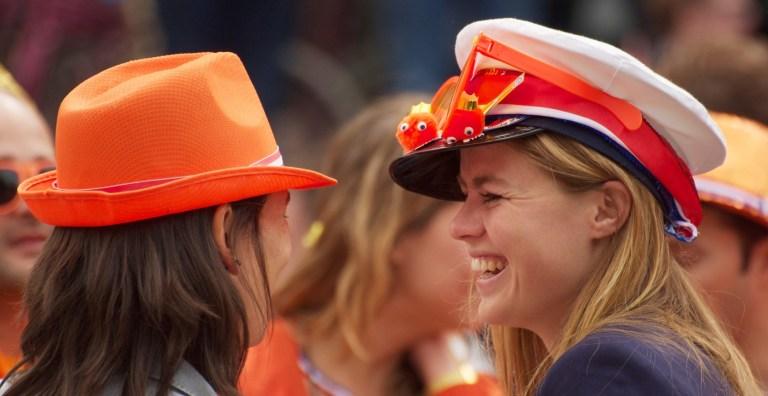 Amsterdam - Dia do Rei - dicas de viagem no blog Vontade de Viajar