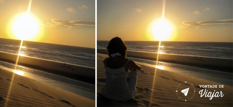 Dicas de fotografia de viagem - horizonte alinhado