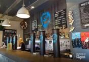 Dundee Escocia - BrewDog Bar em Dundee