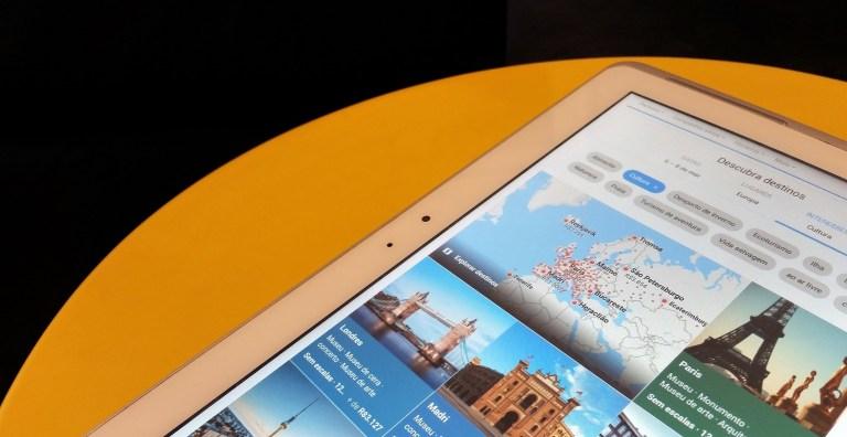 Como planejar uma viagem - sites para planejar viagem