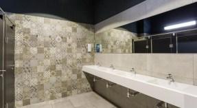 Hostel em Sevilha - Banheiro