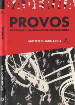 Provos - Livro de Matteo Guarnaccia