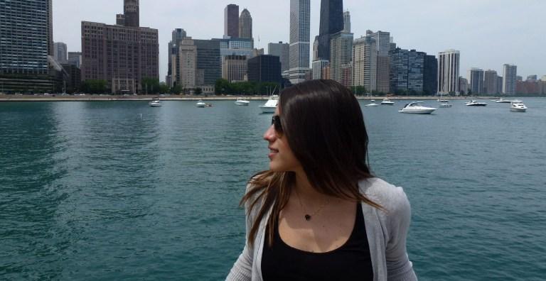 Chicago - O que fazer em Chicago de bicicleta