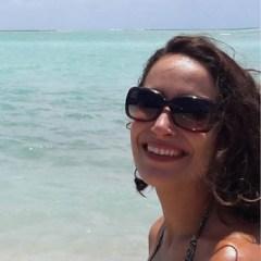 Guest - Marcelle Ribeiro autora do blog Viciada em Viajar