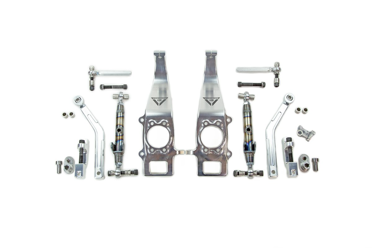 A Arm Kit Rsx 850i