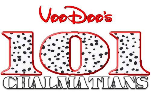 101 Chalmatians