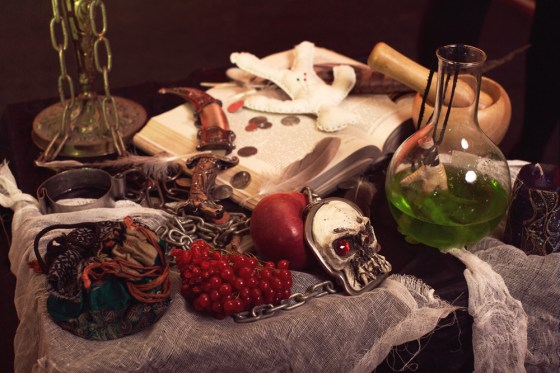 How to Use Voodoo Spells and Get What You Want