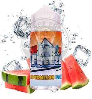 Watermelon Frost By Mr Freeze