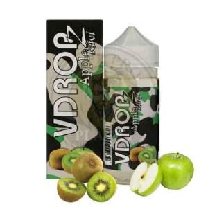 Apple Kiwi By Vdropz