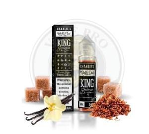 King Bellman by Charlie's Chalk dust 60ml, 3mg