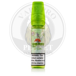 Sunset Mojito (Special Edition) By Dinner Lady, 60ml, 3mg