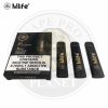 Mlife M3 Disposable Pod, 3Pcs/ Pack