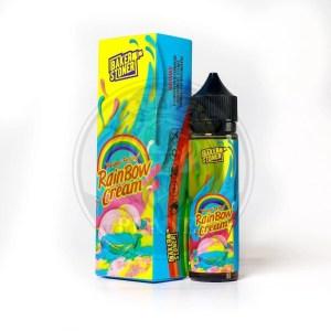 Rainbow Cream By Baker Stoner, 60ml, 3mg