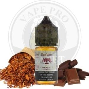 VCT Chocolate Salt By Ripe vapes 30ml 30mg/50mg