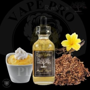 VCT Private Reserve By Ripe Vapes 60ml 3mg