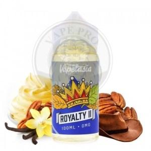 Royalty II By Vapetasia 100ml 3mg