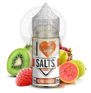 Island Squeeze By I Love Salts