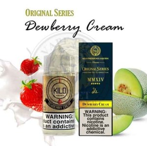Dewberry Cream By Kilo Original Series