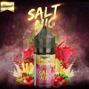 Custard By Secret Sauce Salts