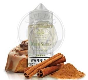 Cinnamon Roll By Kilo White Series