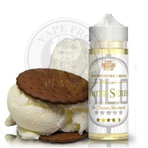 Ice Cream Sandwich By Kilo White Series