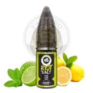 Sub Lime By Riot Squad Salts