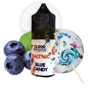Blue Candy Salts Cloud Breakers