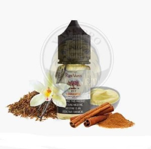 VCT Cinnamon Salts By ripe Vapes