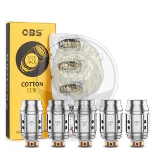 OBS Cube Mini N1 Coil