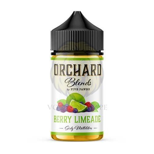Berry Limeade - Orchard Blends