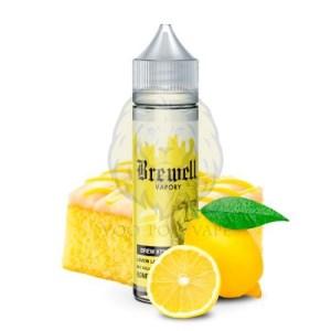 Brewell - Lemon Layer Cake