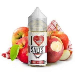 Pacific Passion By I Love Salts