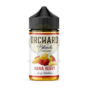 Nana Berry - Orchard Blends